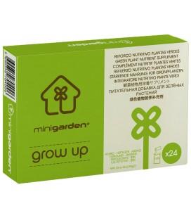 Grow Up - Grünpflanzen