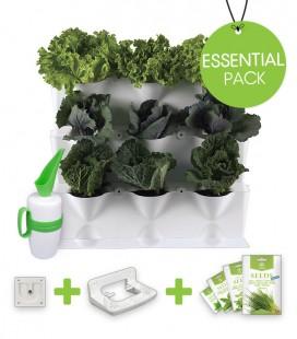Essential Pack Vertikaler Gemüsegarten von Minigarden